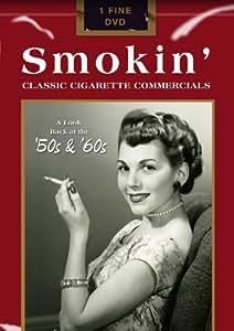 Smokin': Classic Cigarette Commercials [Import]
