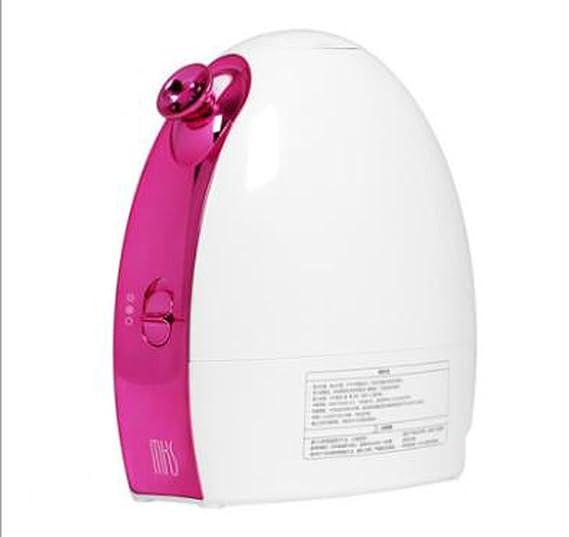 Sprays hidratantes corporales Máquina de la cara del vapor del aerosol del hogar del aerosol facial aerosol caliente y frío NV8388: Amazon.es: Salud y ...