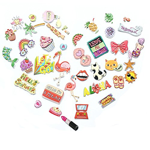leecoo 3D Sticker Sheet For ALL Cell Phones / Cases / NoteBook / Laptop / Pad / handbag/Water Bottle & More!
