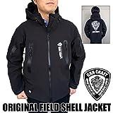 ガンクラフト オリジナルフィールドシェルジャケット GANCRAFT ORIGINAL FIELD SHELL JACKET 【送料無料】