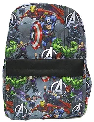 marvel avengers backpack - 8