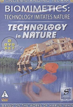 Biomimetics / Technology In Nature - Understanding Islam - Series [DVD]