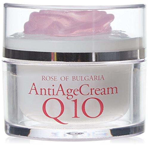 biofresh - Anti Age Cream Q 10 Rose of Bulgaria