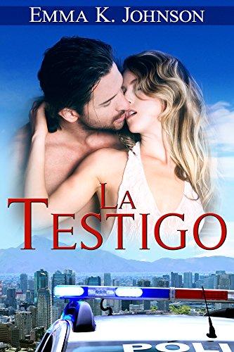 La Testigo (Spanish Edition) - Juegos De Mafia