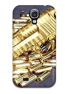 For Galaxy S4 Case - Protective Case For DeirdreAmaya Case