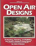 Open Air Designs, John Driemen, 0895867184
