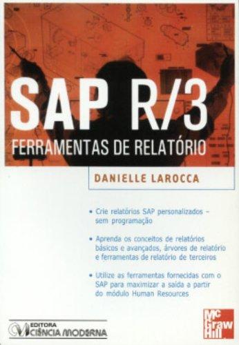 Sap R 3 Ferramentas De Relatorio Em Portuguese Do Brasil