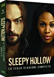 Sleepy Hollow Stagione 3 (5 DVD)