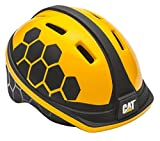Caterpillar CT77878-2 Boys Child Helmet