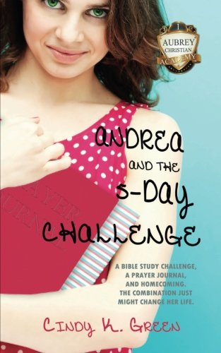 Andrea and the 5-Day Challenge