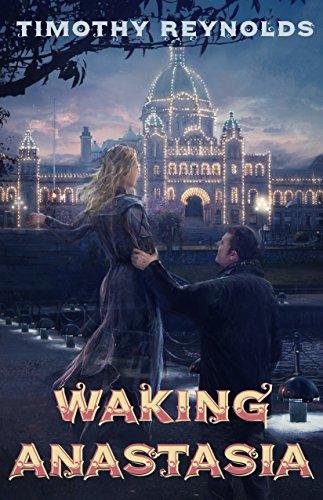 Download PDF Waking Anastasia