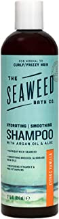 product image for The Seaweed Bath Co. Citrus Vanilla Argan Shampoo