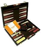 : Mainstreet Classics Backgammon Set