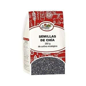 Semillas de Chía 250 gr. de El Granero Integral