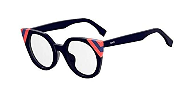 92dd3df2d4759 Image Unavailable. Image not available for. Color  Fendi FF 0246 PJP ...