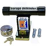 PJB Garaje Defender Master con cerradura