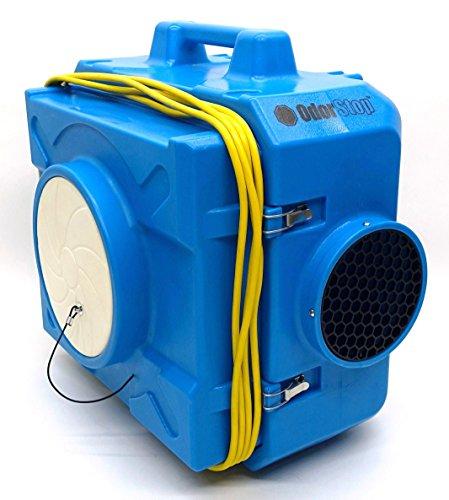 OdorStop OS500 - HEPA Air (Hepa Filter Blower)