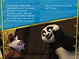 Thankfulness Is Awesomeness (Kung Fu Panda TV)