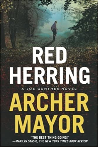 Image result for red herring archer mayor