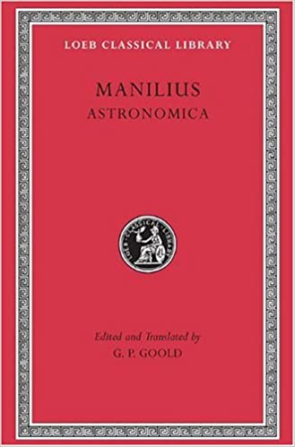 Marcus Manilius sphere
