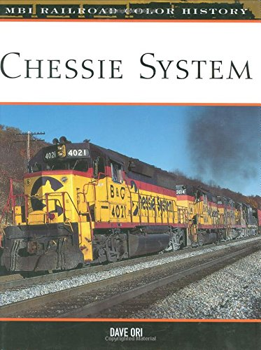 Pdf Transportation Chessie System (MBI Railroad Color History)