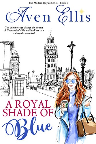 A Royal Shade of Blue (Modern Royals Series Book 1) for sale  Delivered anywhere in USA