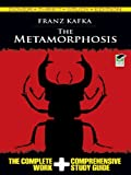 Image of The Metamorphosis Thrift Study Edition (Dover Thrift Study Edition)