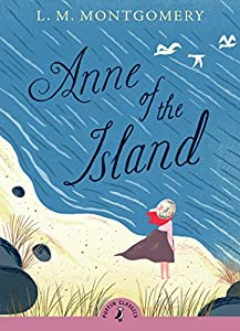 Paperback Anne of the Island (Puffin Classics) Book