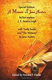 A Memoir of Jane Austen: Special Edition, J. E. Austen Leigh, 1440486336