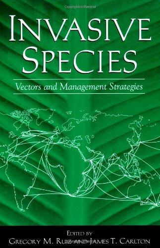 Invasive Species: Vectors And Management Strategies