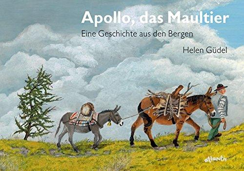 apollo-das-maultier-eine-geschichte-aus-den-bergen