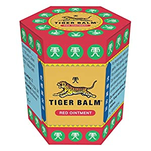 Tiger Balm, 30 g, Red 21
