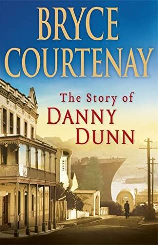 book cover of The Story of Danny Dunn