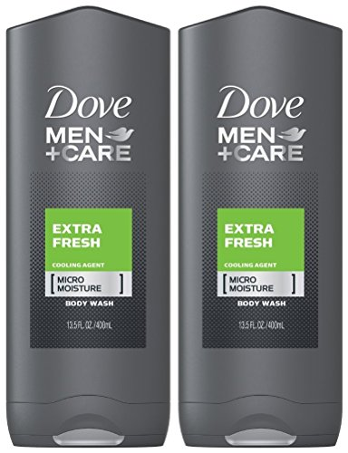 Extra Care Body Wash - 2
