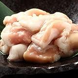 博多若杉 国産 牛ホルモン 小腸 焼肉 牛肉 鍋 もつ モツ鍋 追加具 (400g)