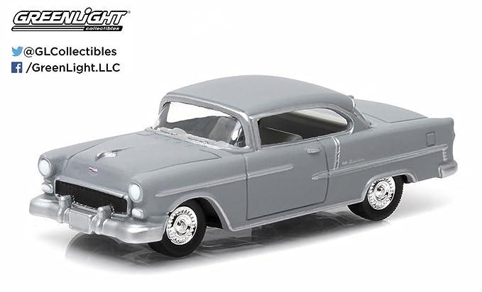 Amazon Greenlight 1 64 Motor World Series 14 1955 Chevy Bel