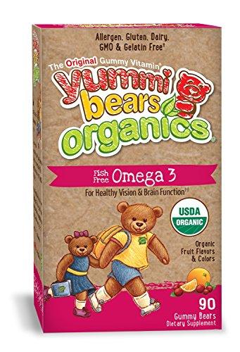 omega 3 gummy for kids - 8