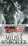 img - for A Little Harmless Fantasy (Volume 8) book / textbook / text book
