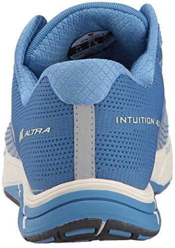 Altra Womens Intuition 4.5 Sneaker Bleu Clair