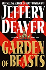 Order of royal spyness books orderofbooks garden of beasts a novel of berlin 1936 fandeluxe Choice Image