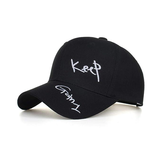 Gorras De Béisbol De Jovenes para El Sol De Deporte,Sombrero para Todo Estacion,