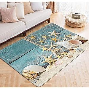 51w%2Bq66RMsL._SS300_ Starfish Area Rugs For Sale