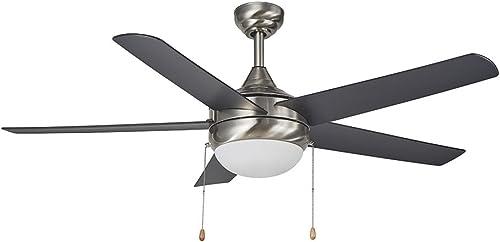 Design House 154344 Lexi 52″ LED Ceiling Fan