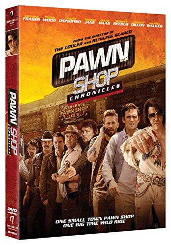 Pawn Shop Chronicles (Main St Shops)