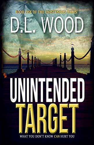 Wood Seat Laser - Unintended Target (Volume 1)