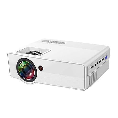 XSD Proyector Inteligente Proyector Pequeño HD Hogar 1080P ...