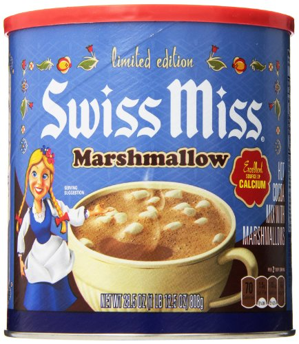 Swiss Miss Cocoa Chocolate Marshmallow product image