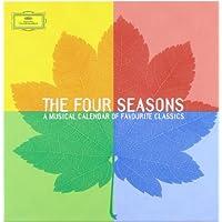 Four Seasons: Musical Calendar