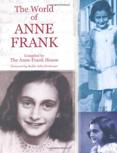 biography of anne frank Carol ann lee's new biography of anne frank's father, the hidden life of otto frank, offers an intriguing explanation for her death.