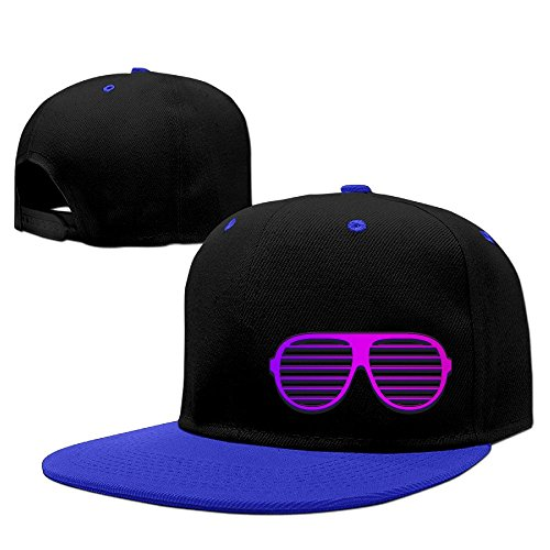 Texhood Fashion Sunglasses Geek Snapback One Size - Geek Trendy Glasses
